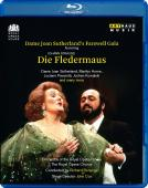 Album artwork for Strauss II: Die Fledermaus