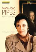Album artwork for Maria João Pires - Portrait of a Pianist