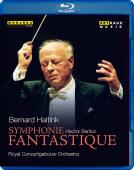 Album artwork for Berlioz: Symphonie Fantastique