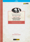 Album artwork for Mozart: Requiem / Davis