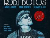 Album artwork for Old Soul / Robi Botos