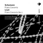 Album artwork for Schumann: Piano Concerto in A minor / Michelangeli