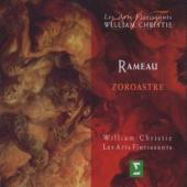 Album artwork for RAMEAU: ZOROASTRE