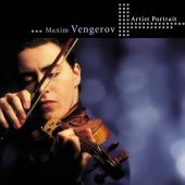 Album artwork for MAXIM VENGEROV, ARTIST PORTRAIT