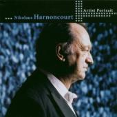 Album artwork for NIKOLAUS HARNONCOURT: ARTIST PORTRAIT