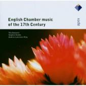 Album artwork for ENGLISH CHAMBER MUSIC OF THE 17TH CENTURY