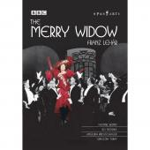 Album artwork for MERRY WIDOW, THE