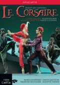 Album artwork for Adam: Le Corsaire