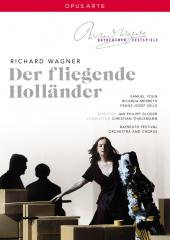 Album artwork for Wagner: Der fliegende Hollander