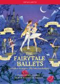 Album artwork for The Fairytale Ballets