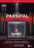 Album artwork for Wagner: Parsifal