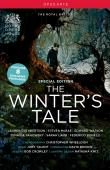 Album artwork for Winter's Tale (SPECIAL EDITION with POSTCARDS)