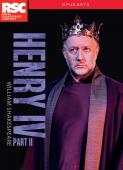 Album artwork for Shakespeare: Henry IV Part 2