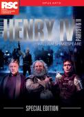 Album artwork for Shakespeare: Henry IV Part 1 and 2