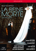 Album artwork for Belarbi: La Reine Morte