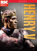 Album artwork for Shakespeare: Henry V