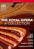 Album artwork for The Royal Opera - A Collection
