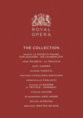 Album artwork for The Royal Opera Collection