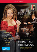 Album artwork for Renée Fleming in Concert