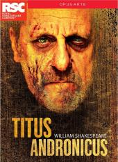 Album artwork for Shakespeare: Titus Andronicus