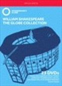 Album artwork for Shakespeare: The Globe Collection