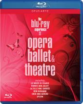 Album artwork for Opera, Ballet & Theatre The Blu-ray Experience II