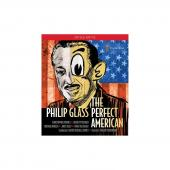 Album artwork for THE PERFECT AMERICAN (BLURAY)