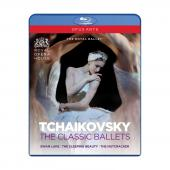 Album artwork for TCHAIKOVSKY COLLECTION (ROYAL