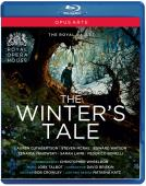 Album artwork for Winter's Tale (BluRay) / The Royal Ballet