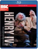 Album artwork for Shakespeare: Henry IV Part 1 (BluRay)