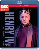 Album artwork for Shakespeare: Henry IV Part 2 (BluRay)