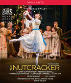 Album artwork for Tchaikovsky: The Nutcracker