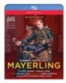 Album artwork for MacMillan: Mayerling