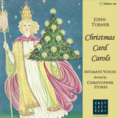 Album artwork for Christmas Card Carols