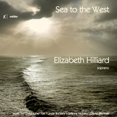 Album artwork for Sea to the West