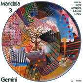 Album artwork for Mandala 3