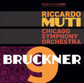 Album artwork for Bruckner: Symphony No. 9, WAB 109 (Original 1894 V