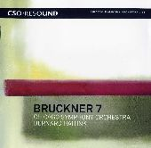 Album artwork for Bruckner: Symphony no 7 / Haitink, Chicago