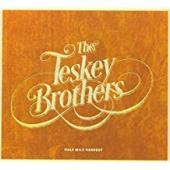 Album artwork for Teskey Brothers - Half Mile Harvest
