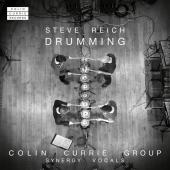 Album artwork for Reich: Drumming / Colin Currie Group