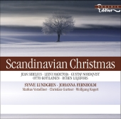 Album artwork for Scandinavian Christmas