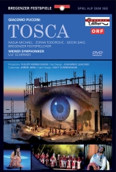 Album artwork for Puccini: Tosca (Schirmer)
