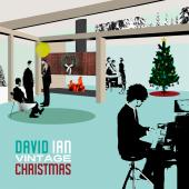 Album artwork for David Ian: Vintage Christmas