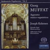 Album artwork for Muffat: Apparatus musico organisticus 1690