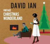 Album artwork for David Ian: Vintage Christmas Wonderland