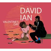 Album artwork for David IAN: VALENTINES DAY