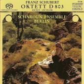 Album artwork for Schubert: Oktett D 803