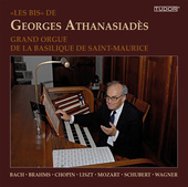 Album artwork for Les Bis de Georges Athanasiadès