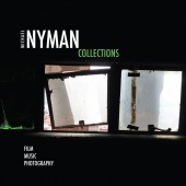 Album artwork for Nyman: COLLECTIONS
