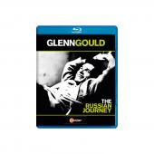 Album artwork for Glenn Gould: RUSSIAN JOURNEY